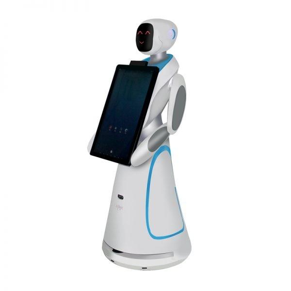 Amy Robot