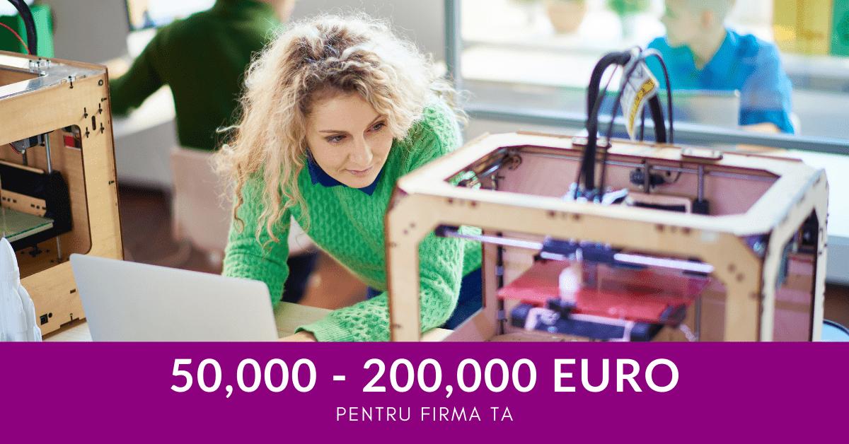 Masura 3 - Fonduri UE 2021