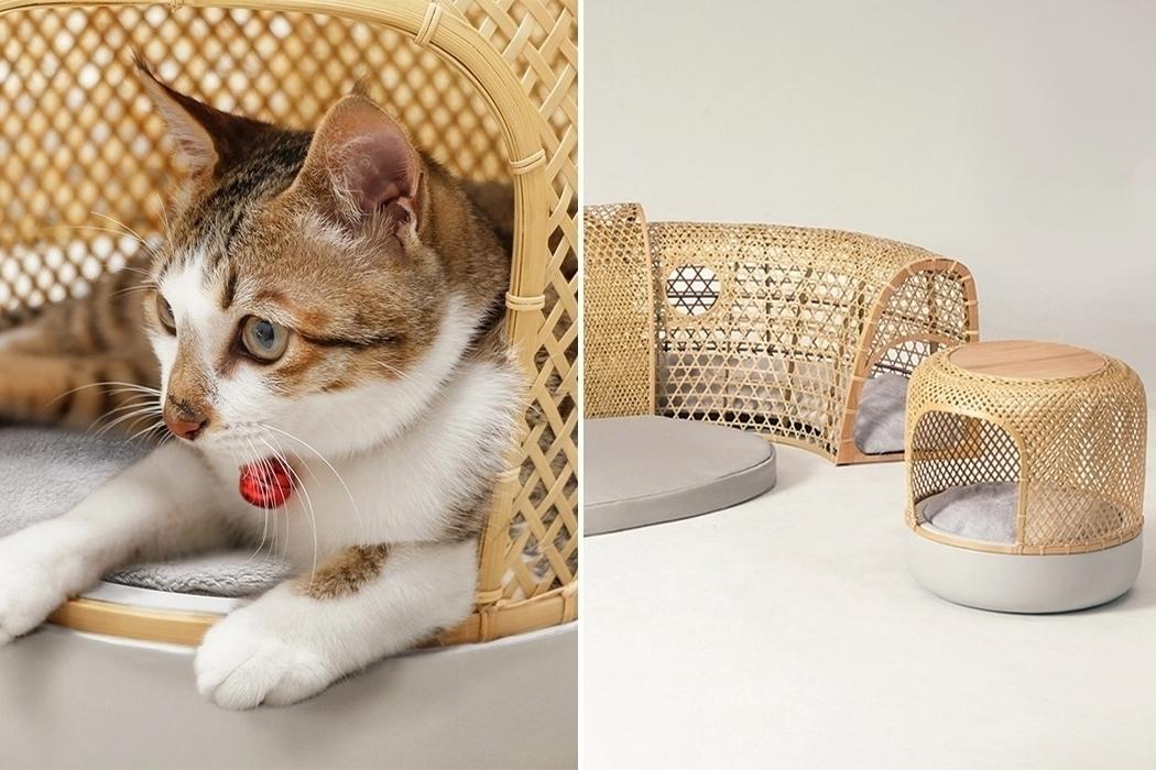 jucarii pisici printate 3d