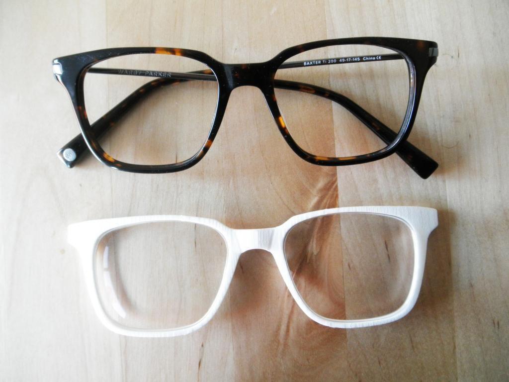 ochelari printati 3d
